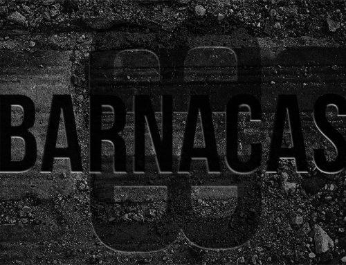 BARNACAS II, Francisco Alegre [Webdoc 3.0]