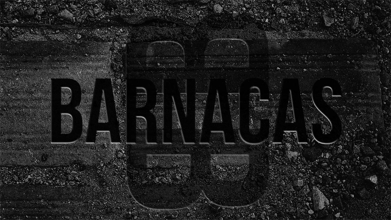 logo Barnacas Transmedia Proyecto Interactive documentary