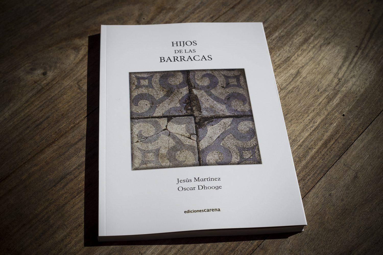 Libro Hijos de las Barracas