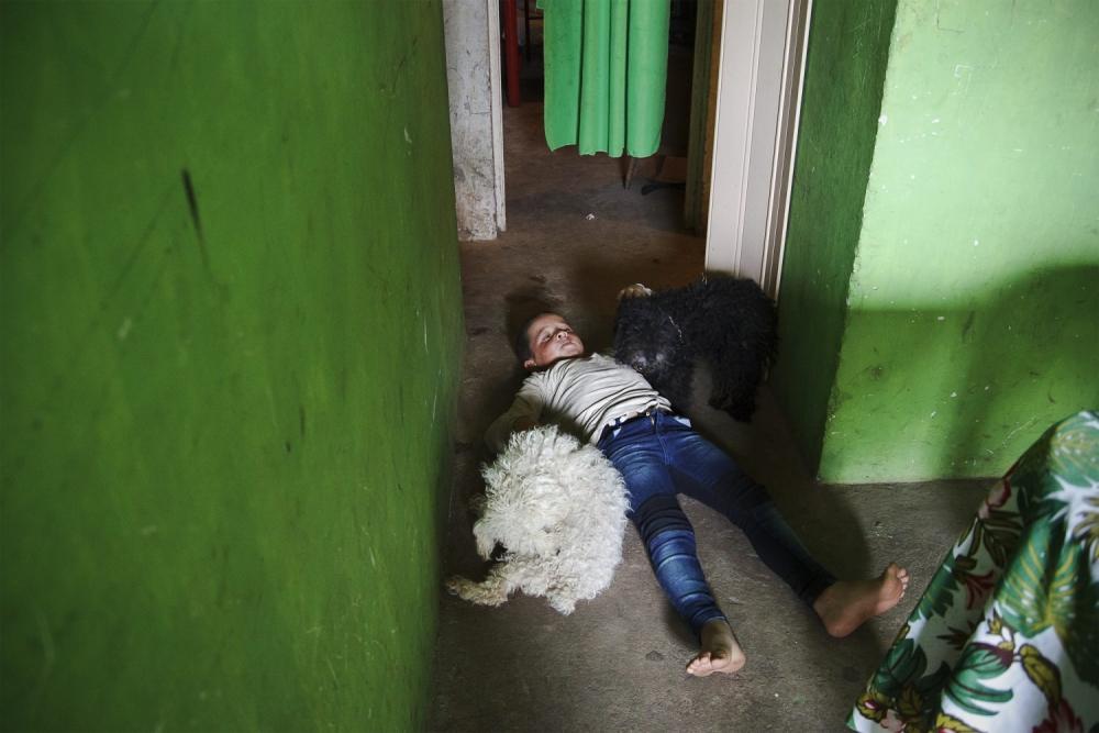 Proyecto documental-Violencia de genero_Argentina