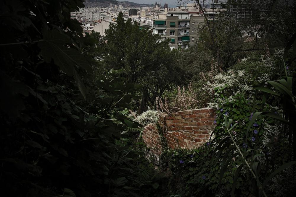 chabolismo_memoria histórica_Barcelona_Barnacas