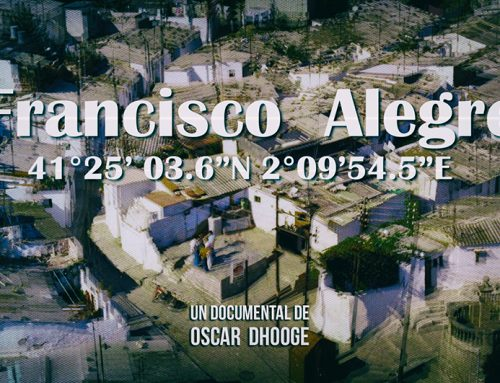 Trailer: Francisco Alegre, slum-dweller