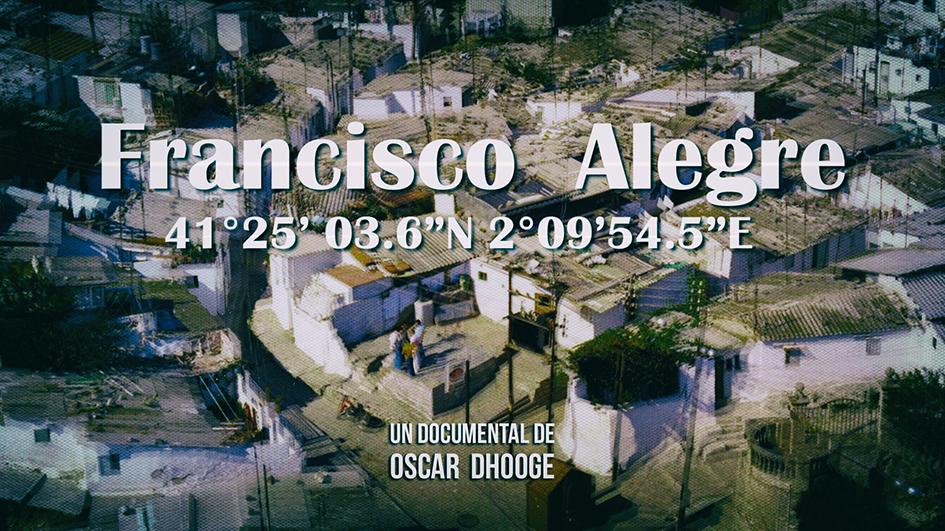 Poster shortfilm documentary- Slum-dweller