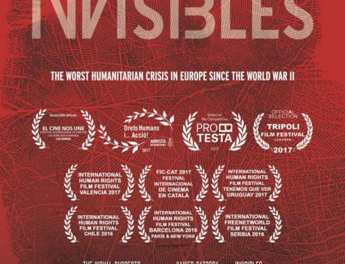 Short Film: INVISIBLES, the worst human crisis