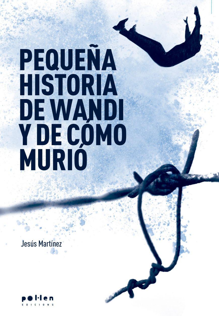 Wandi-Pollen-Ediciones-Jesus Martinez