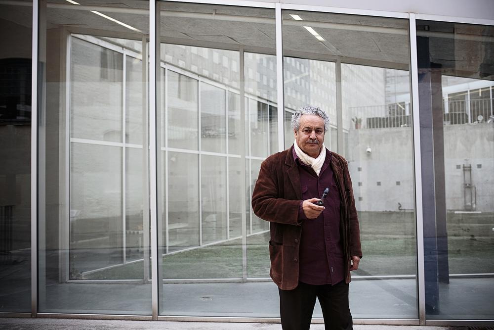 Ahmed Galai Premio Nobel 2015