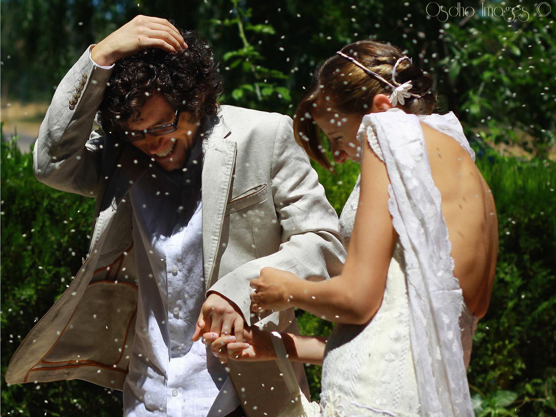 reportaje social boda
