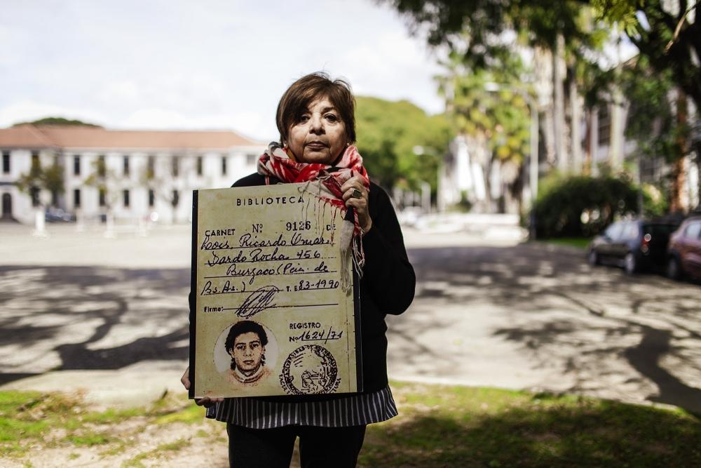 Graciela Lois_DDHH Argentina